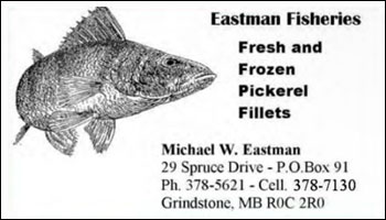 Eastman Fisheries